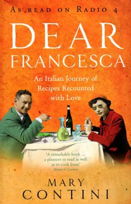 Contini, Mary / Dear Francesca