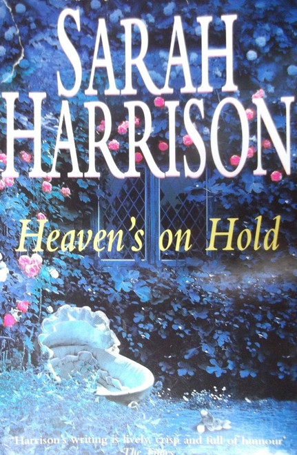 Harrison, Sarah / Heaven's on Hold