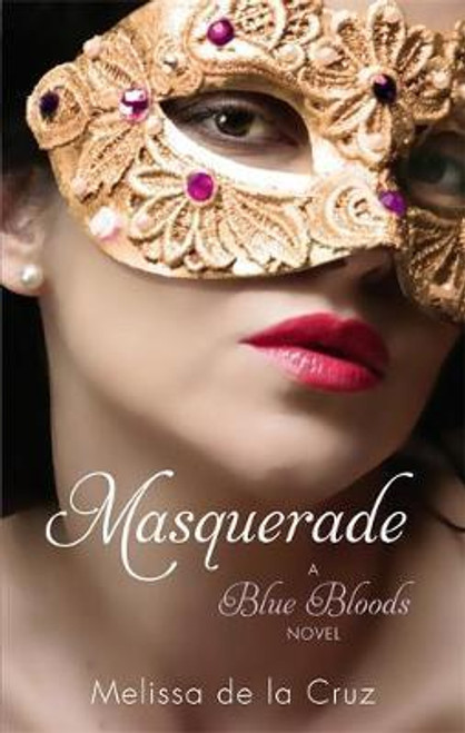 de La Cruz, Melissa / Masquerade