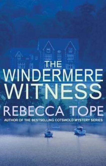 Tope, Rebecca / The Windermere Witness