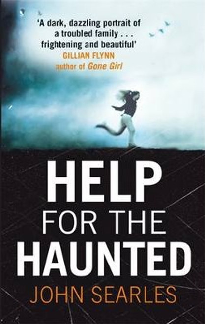 Searles, John / Help for the Haunted