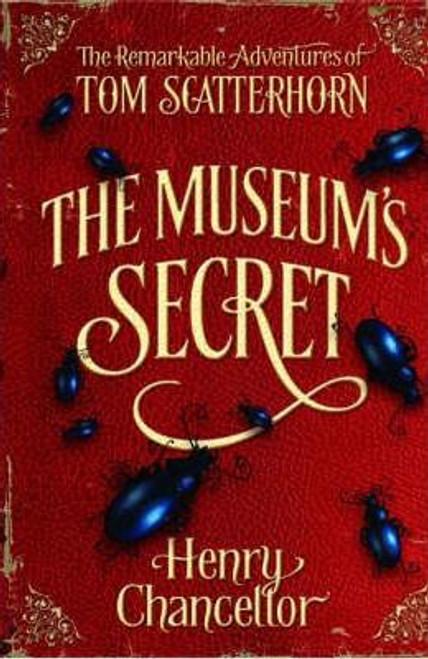 Chancellor, Henry / The Museum's Secret
