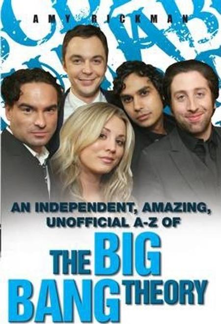Rickman, Amy / The Big Bang Theory A-Z