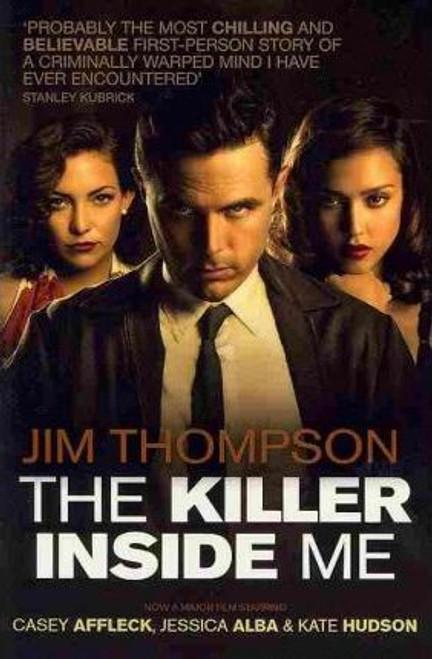 Thompson, Jim / The Killer Inside Me