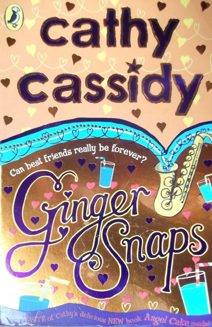 Cassidy, Cathy / Ginger Snaps