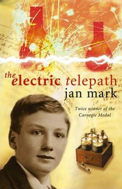 Mark, Jan / The Electric Telepath