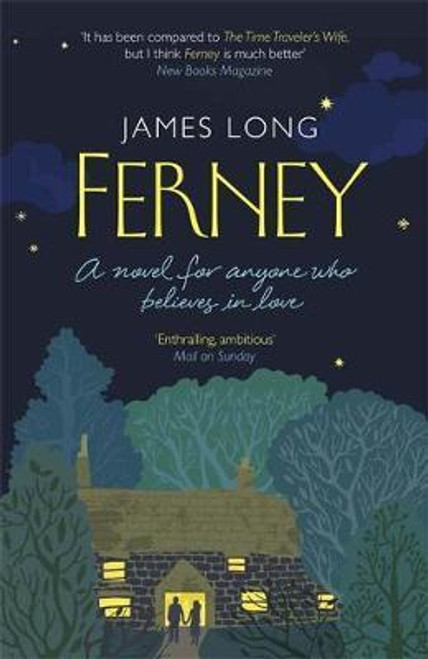 Long, James / Ferney