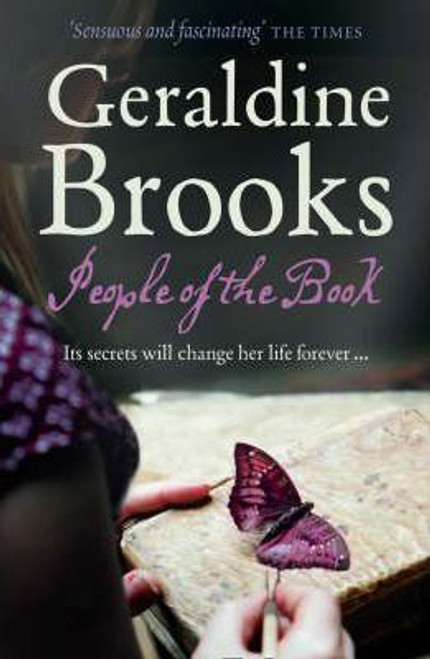 Brooks, Geraldine / People of the Book