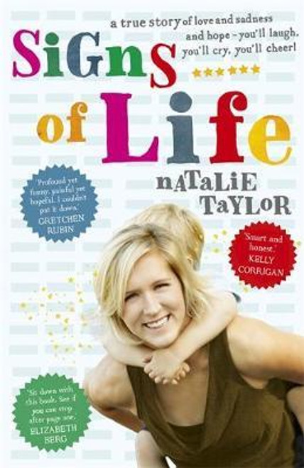 Taylor, Natalie / Signs of Life