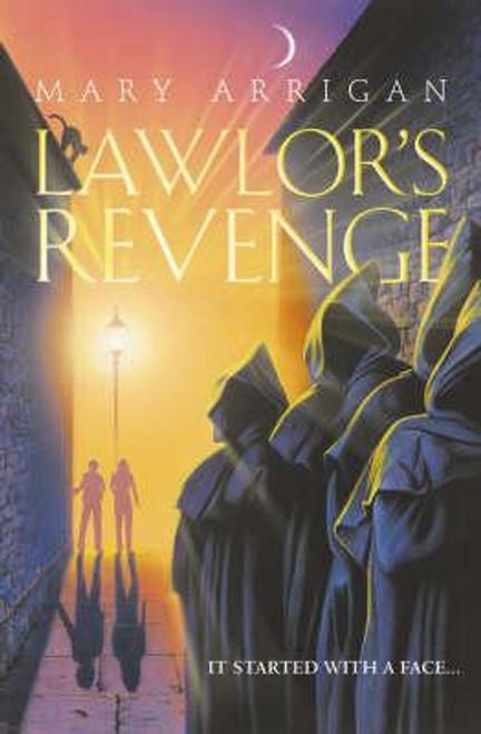 Arrigan, Mary / Lawlor's Revenge