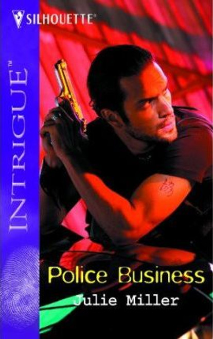Silhouette House / Intrigue / Police Business