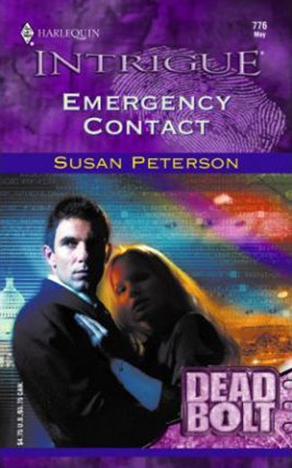 Silhouette House / Intrigue / Emergency Contact