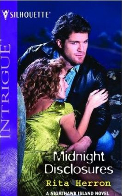 Silhouette House / Intrigue / Midnight Disclosures