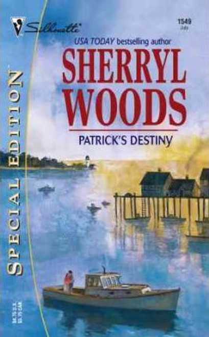 Silhouette House / Special Edition / Patrick's Destiny