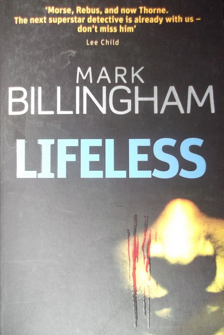 Billingham, Mark / Lifeless