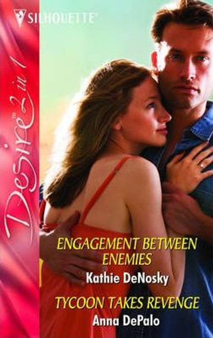Silhouette House / Desire (2in1)  / Engagement Between Enemies / Tycoon Takes Revenge