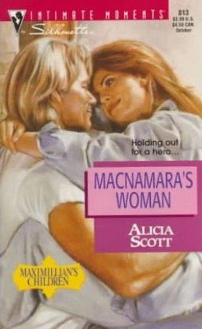 Silhouette House / MacNamara's Woman