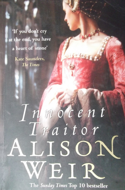 Weir, Alison / Innocent Traitor