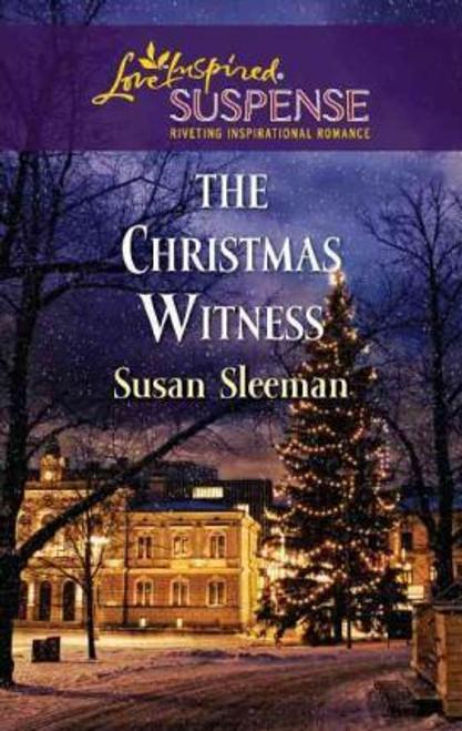 Love Inspired / The Christmas Witness