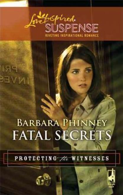 Love Inspired / Fatal Secrets