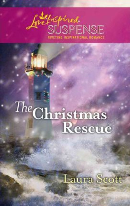 Love Inspired / The Christmas Rescue