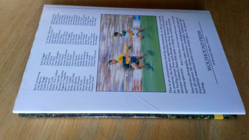Fullam, Brendan - Giants of the Ash - HB 1st Edition 1991 - Hurling GAA - Wolfhound Press