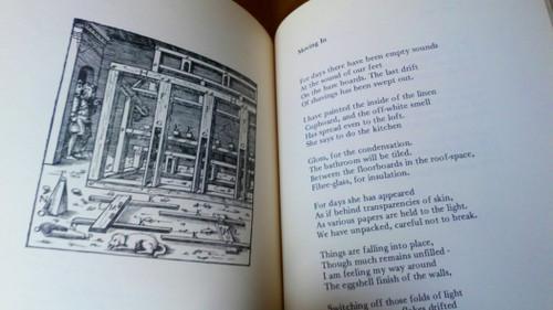 Carson, Ciaran - The New Estate - PB Poetry Debut - Blackstaff 1976
