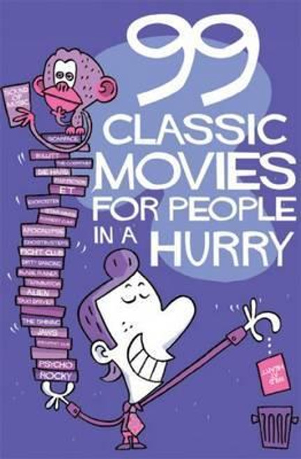 Wengelewski, Thomas / 99 Classic Movies For People In A Hurry