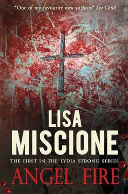 Miscione, Lisa / Angel Fire