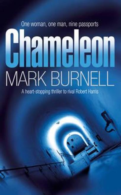 Burnell, Mark / Chameleon