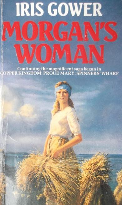 Gower, Iris / Morgan's Woman