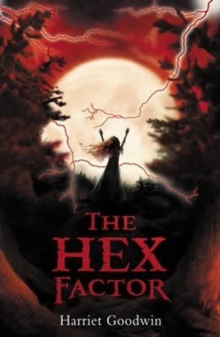 Goodwin, Harriet / The Hex Factor