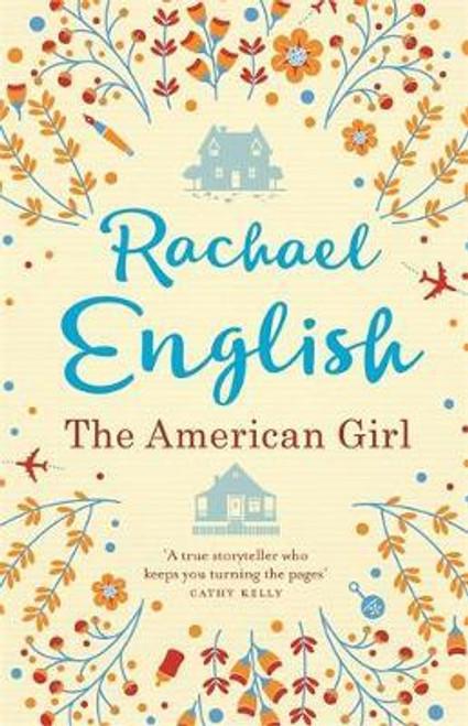 English, Rachael / The American Girl