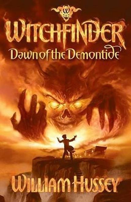 Hussey, William / Witchfinder Dawn of the Demontide