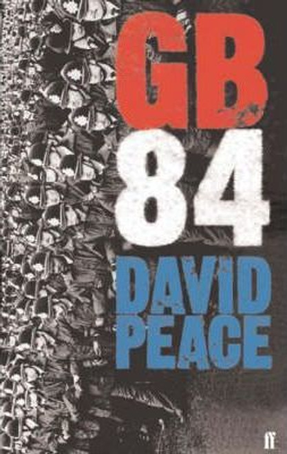 Peace, David / Gb84