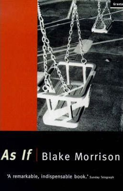Morrison, Blake / As If