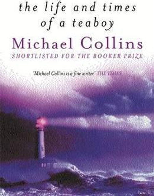 Collins, Michael / The Life And Times Of A Tea Boy