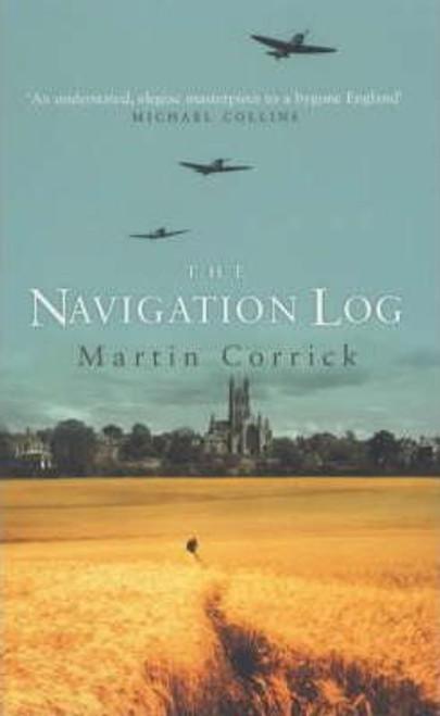 Corrick, Martin / The Navigation Log