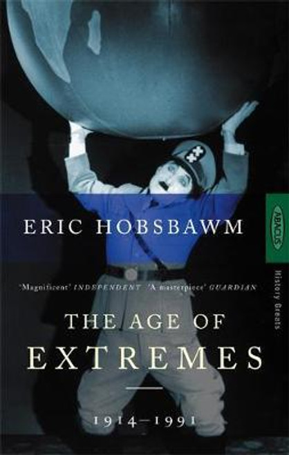 Hobsbawn, Eric / The Age Of Extremes : 1914-1991