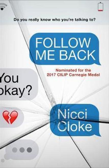 Cloke, Nicci / Follow Me Back