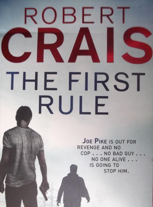 Crais, Robert / The First Rule
