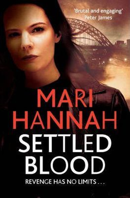 Hannah, Mari / Settled Blood