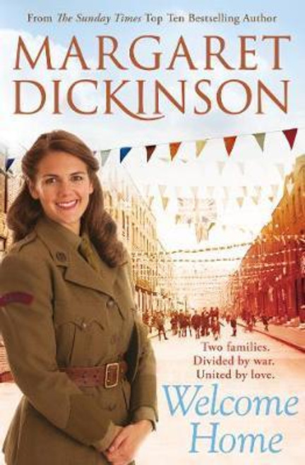 Dickinson, Margaret / Welcome Home