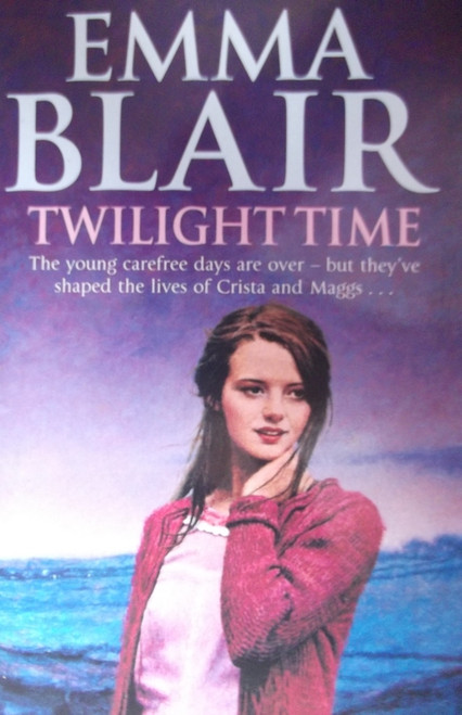 Blair, Emma / Twilight Time