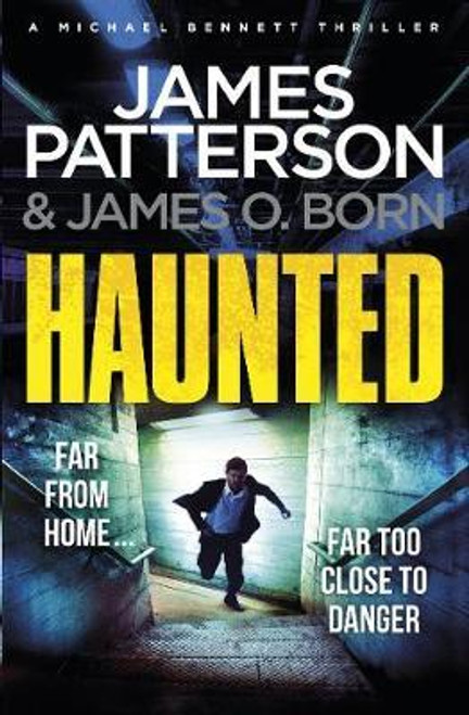 Patterson, James / Haunted