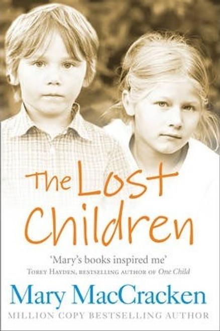 MacCracken, Mary / The Lost Children