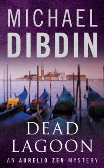 Dibdin, Michael / Dead Lagoon