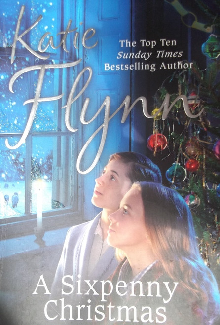 Flynn, Katie / A Sixpenny Christmas