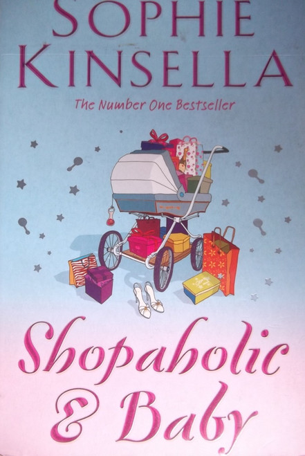 Kinsella, Sophie / Shopaholic & Baby
