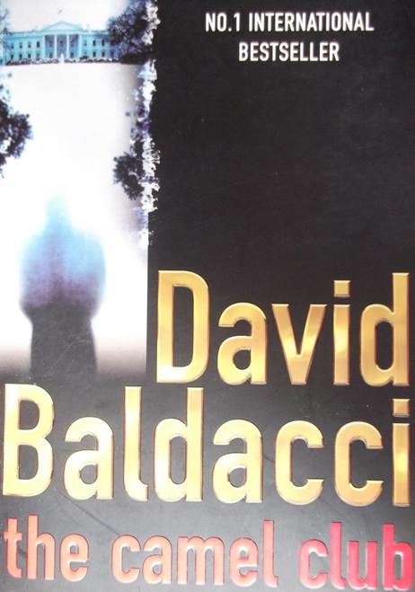 Baldacci, David / The Camel Club